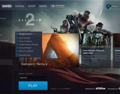 Destiny 2: Warmind Release Time - When to Download and Preload