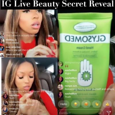 Instagram Beauty Secret Your New Holy Grail for Soft, Beautiful Hands