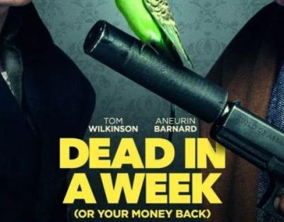 Dead in a Week Movie Trailer