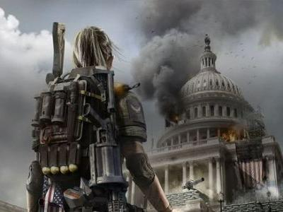 The Division 2's Private Beta Begins in February, so Sign Up Now