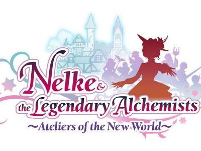 Nelke And The Legendary Alchemists Coming West This Winter