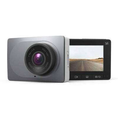 Record the roads ahead with the $40 Yi Smart Dash Camera