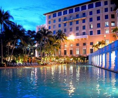 Escapes: Relaxed Luxury at The Biltmore Miami