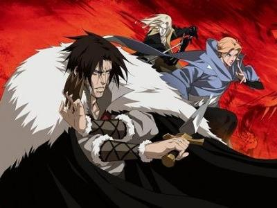 Netflix's Castlevania Returns This Summer With Eight Episodes