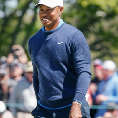 Tiger Tracker: Woods' second round at Arnold Palmer Invitational