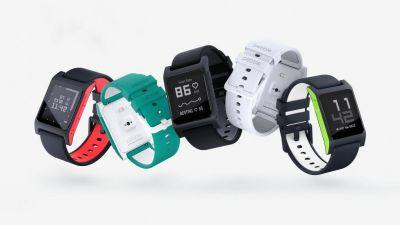 Fitbit Reportedly Close to Acquiring Pebble
