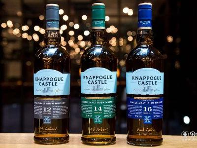 Surprisingly Simple: Knappogue Castle Whiskey