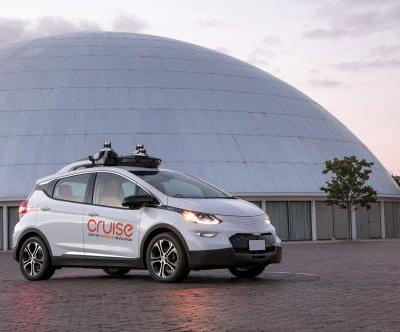 GM and Honda are teaming up on self-driving cars