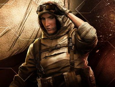 Check out Rainbow Six Siege's Operation Wind Bastion content here, now live on PC test servers