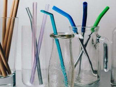 The Best Reusable Straws to Help You Go Plastic-Free