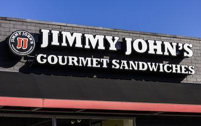 Jimmy Johns pulls sprouts from menu at all 2,727 franchise locations