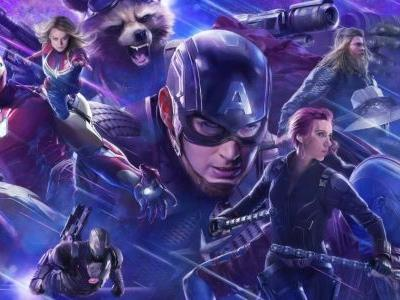Avengers: Endgame Returning to Theaters Next Weekend with New Footage