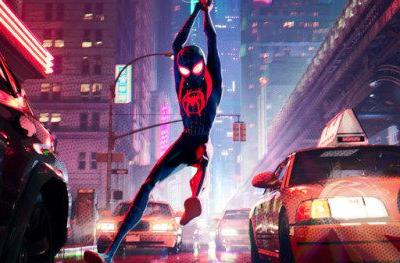 Spider-Man: Into the Spider-Verse Review: A Fresh New Take on A