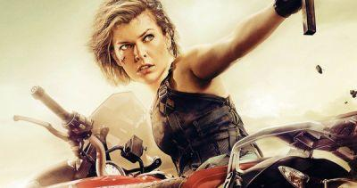 Resident Evil Reboot Coming, 6-Movie Franchise Planned