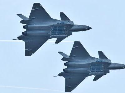 The US military put a fake Chinese J-20 stealth fighter at a Georgia airbase