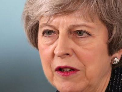 Theresa May will plea with MPs to buy more time to renegotiate her Brexit deal
