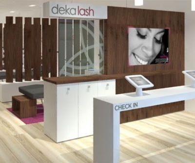 Deka Lash is Committed to Elevating the Studio Experience for Clients and Artists