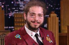 Post Malone Supports Artists Pulling Their R. Kelly Collabs Off Streaming: 'It's the Right Thing to Do'
