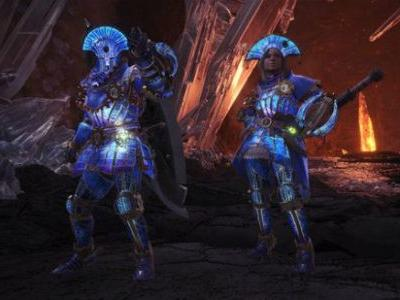 Monster Hunter: World 5.11 Patch Notes Released