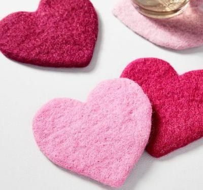 50 thoughtful Valentine's Day gifts that aren't chocolate and a card - all under $25