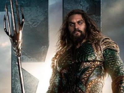 CinemaCon 2018: James Wan's AQUAMAN Looks Epic, Action-Packed And Awesome