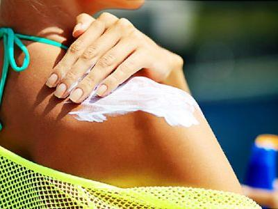 Study: We Absorb High Level of Sunscreen Chemicals