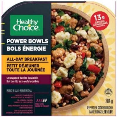 Continuing consumer complaints spur Conagra to recall more Healthy Choice meals