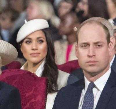 Will Prince William Walk Meghan Markle Down The Aisle?