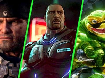 All The New Xbox One Exclusive Games Coming In 2019