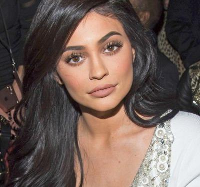 Kylie Jenner says she started her makeup company because she was insecure about her lips - and now it's worth $800 million
