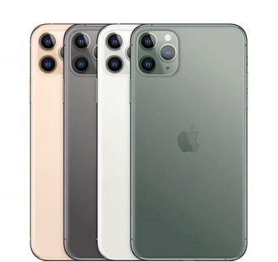 Apple's iPhone 11, iPhone 11 Pro and iPhone 11 Pro Max are available to pre-order