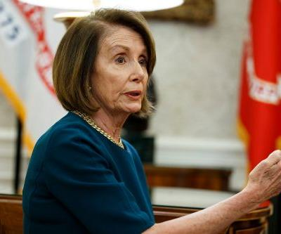 Nancy Pelosi paves way to be House speaker with term limit deal