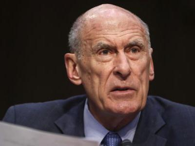 Director Of National Intelligence Dan Coats Appoints New Election Security Czar