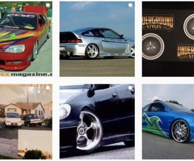 Every Car You Thought Time Forgot Lives on This Instagram