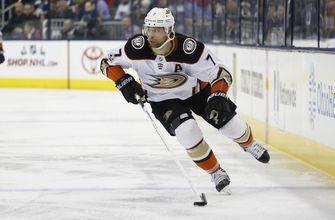 Ducks ironman Andrew Cogliano gets 3-year contract extension
