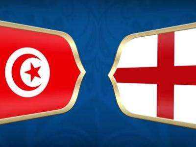 Tunisia vs England live stream: how to watch today's World Cup match online