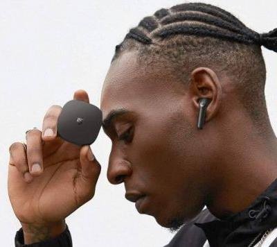 These true wireless earbuds are way too good to be on sale for $17