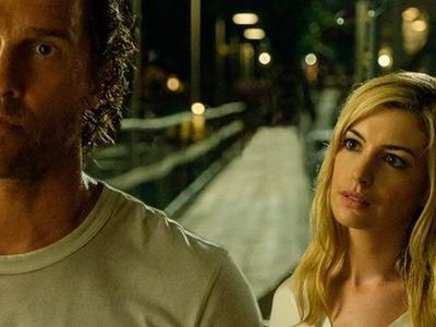 'Serenity' Trailer: Matthew McConaughey and Anne Hathaway Reunite for a Sexy Thriller