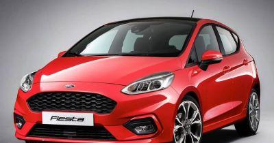 What Do You Think Of The New-Look Ford Fiesta?