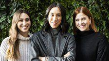 Eva Chen Dishes On What It's Like To Work In Fashion At Instagram