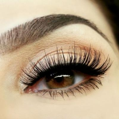Modelrock Lashes Land in NZ: Win a pair for you & a friend!