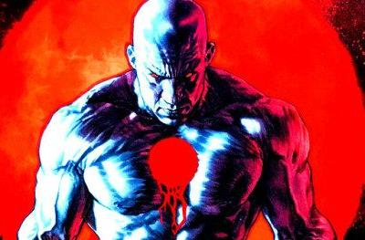 Vin Diesel as Bloodshot Revealed in New ComicA one-of-a-kind