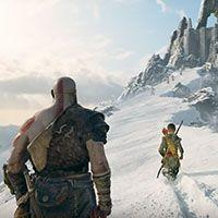 Barlog: God of War's 'single shot' camera trick was a tough sell for devs