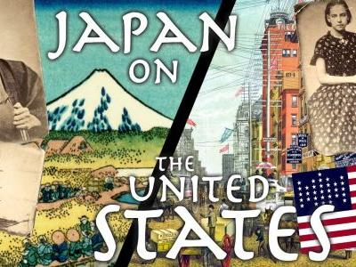 Hear the First Japanese Visitor to the United States & Europe Describe Life in the West (1860-1862)
