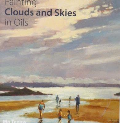 Painting Clouds and Skies in Oils