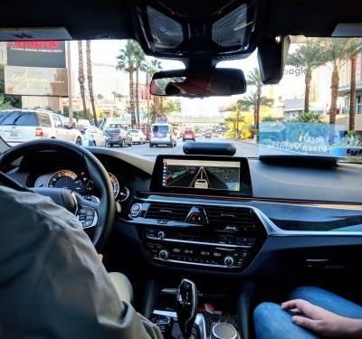 AT&T had a secret reason for wanting to get its hands on Time Warner - it wants to use 5G to get more people to watch TV shows while riding in self-driving cars