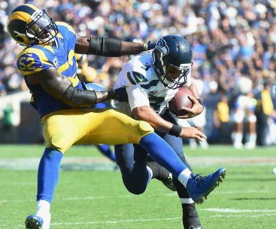 Meet Alec Ogletree, the best linebacker Giants have had in years