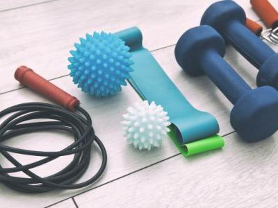 How to Build the Ultimate Home Gym For Your Best Workout Ever