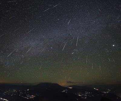 Geminid Meteor Shower 2018: Where and when to watch it peak tonight