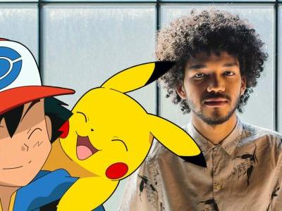 Live-Action Pokémon Movie Casts Justice Smith in Lead Role